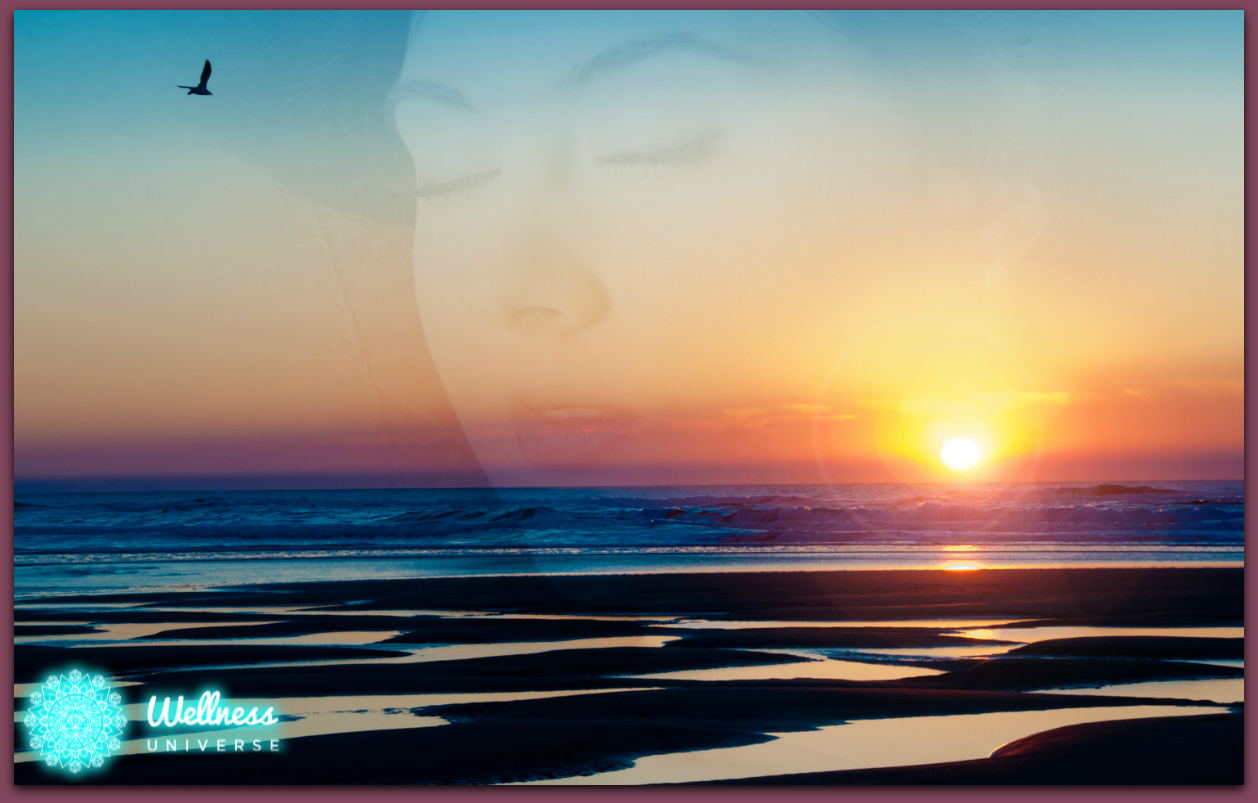 The Importance of Being Present by The Wellness Universe #WUVIP #Present