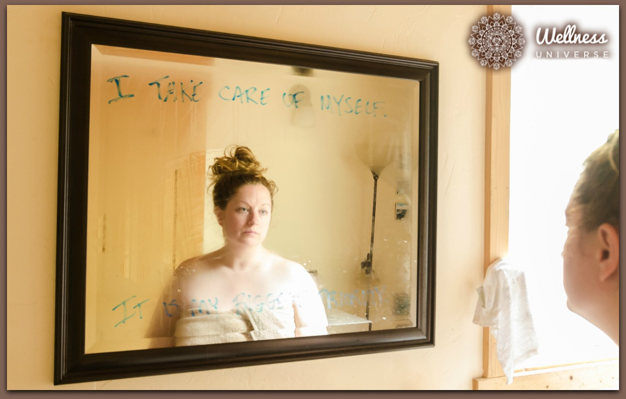 10 Tips to Help You Stop Shaming Yourself by Laura Sharon #TheWellnessUniverse #WUVIP #Shaming