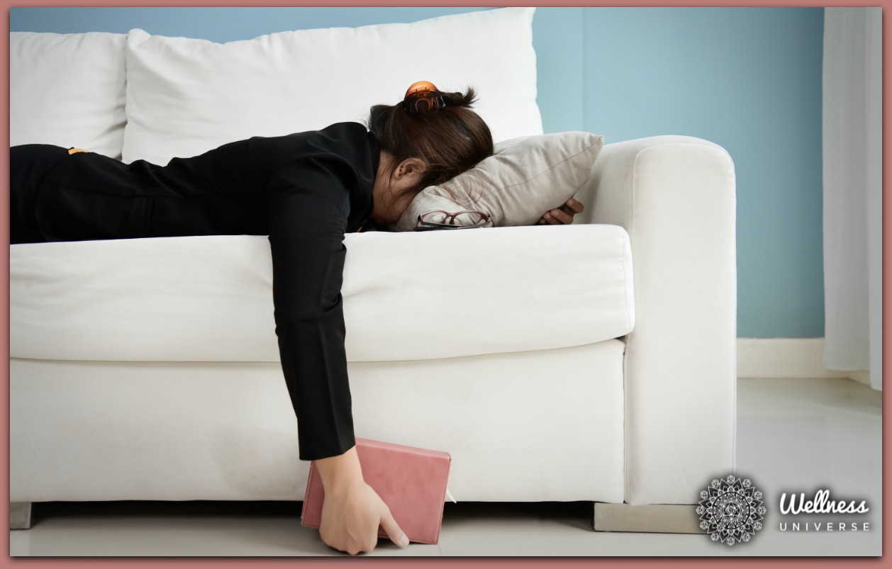 10 Ways to Reduce the Physical Signs of Stress by The Wellness Universe #WUVIP #TheWellnessUniverse #PhysicalSigns
