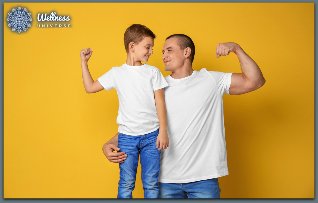 Catherine Gruener's Encouragement Parenting Tips for October by Catherine Gruener #TheWellnessUniverse #WUVIP #ParentingTipsForOctober
