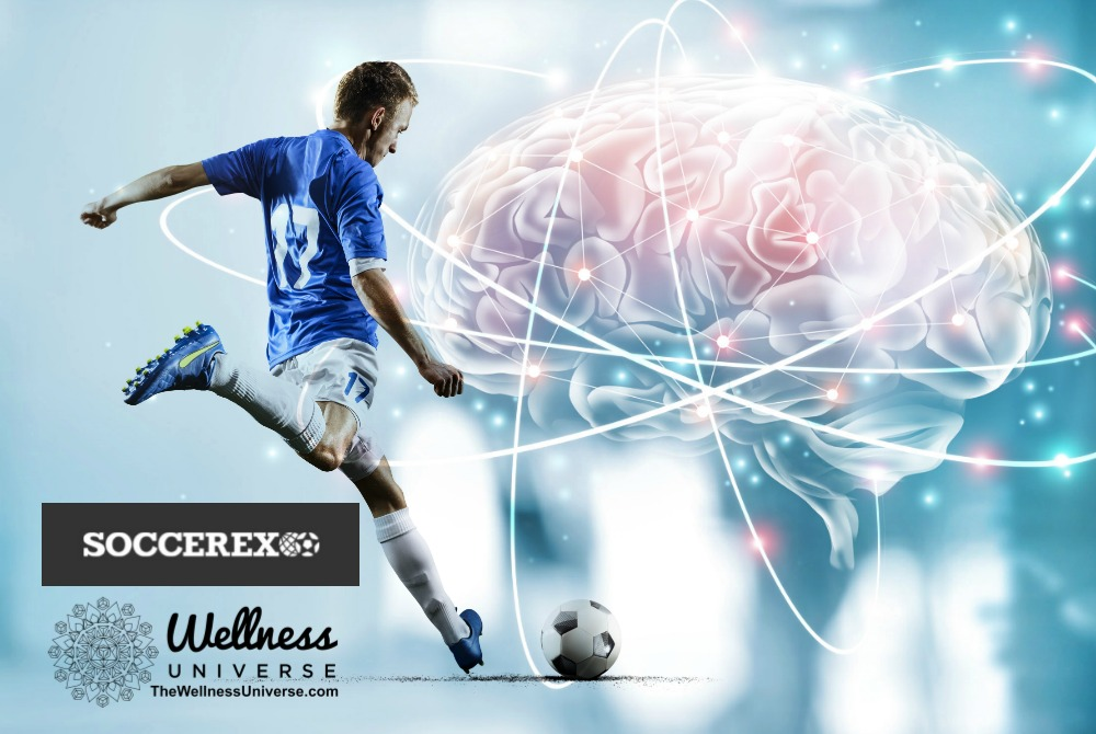 #Mark #Murrison #Soccerex