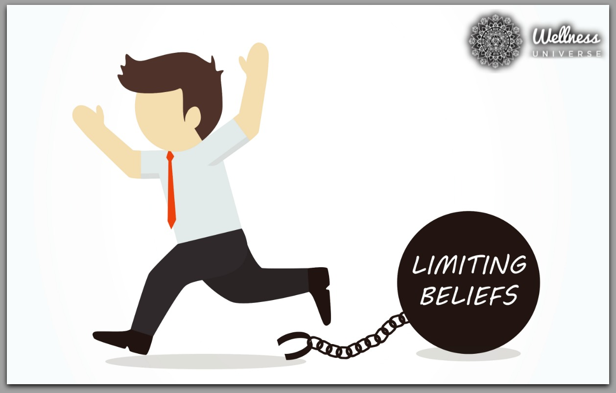 3 Childhood Limiting Beliefs and How to Release Them by The Wellness Universe #WUVIP #TheWellnessUniverse #Limiting