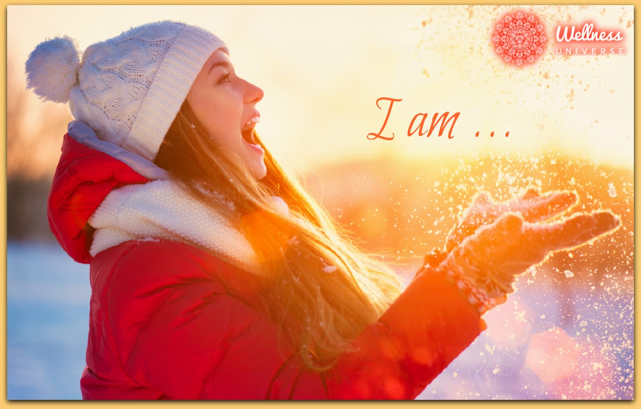 31 Angel Affirmations for December 2018 by Janette Stuart #TheWellnessUniverse #WUVIP #AngelAffirmationsForDecember2018 #Affirmations