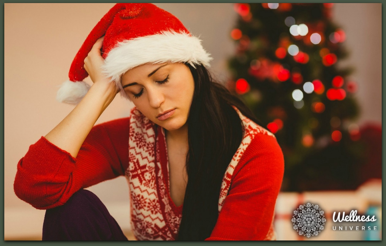 5 Helpful Recovery Tips During the Holidays by Catherine Gruener #TheWellnessUniverse #WUVIP #RecoveryTips