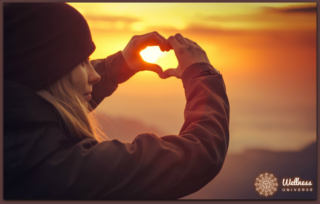 WU Soul Food and Heart Hugs for November 26th by The Wellness Universe #TheWellnessUniverse #WUVIP #HeartHugs
