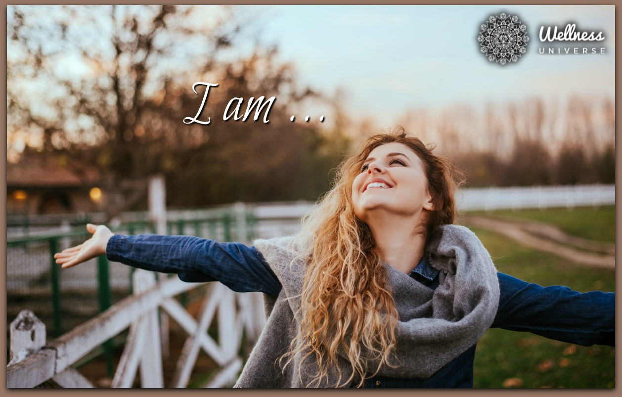31 Angel Affirmations for January 2019 by Janette Stuart #TheWellnessUniverse #WUVIP #AngelAffirmationsForJanuary2019