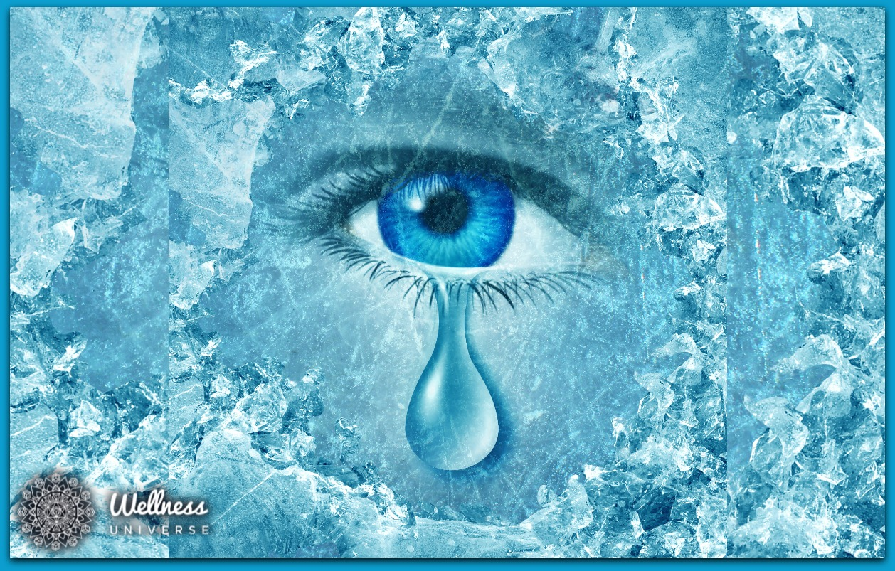 5 Ways to Ease the Symptoms of SAD by The Wellness Universe #TheWellnessUniverse #WUVIP #SAD