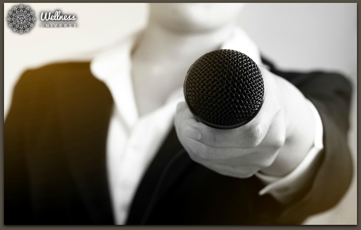 A Conversation With: Lynda Goldman #TheWellnessUniverse #WUVIP #LyndaGoldman