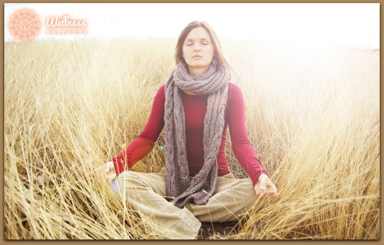 Can Meditation Cure Disease and Improve Brain Function? by The Wellness Universe #TheWellnessUniverse #WUVIP #CureDisease