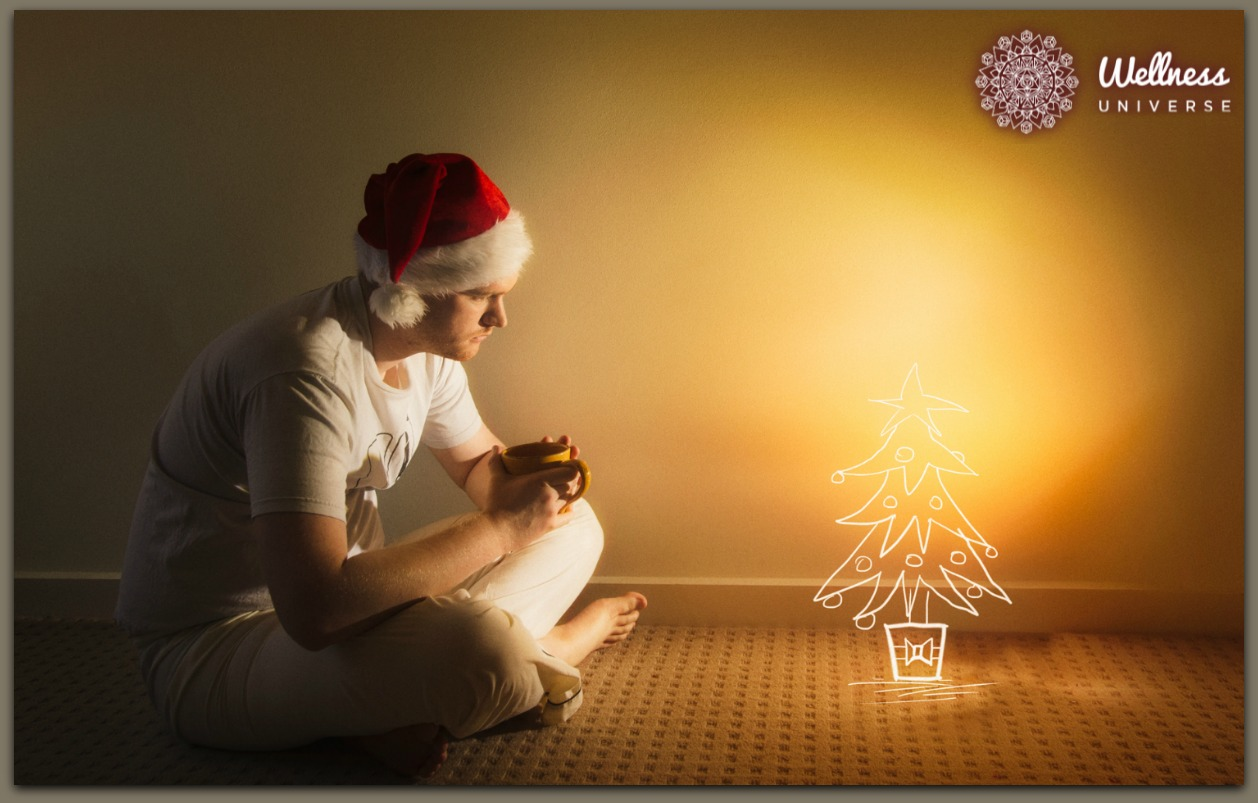 Holiday Help: Coping with Loneliness by Ilene Dillon #TheWellnessUniverse #WUVIP #Loneliness