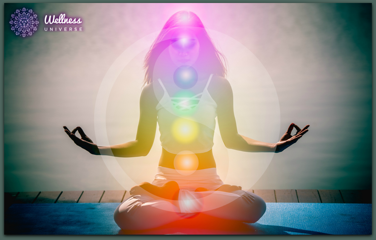 3 Healing Modalities to Help Induce Well-Being by The Wellness Universe #TheWellnessUniverse #WUVIP #HealingModalities