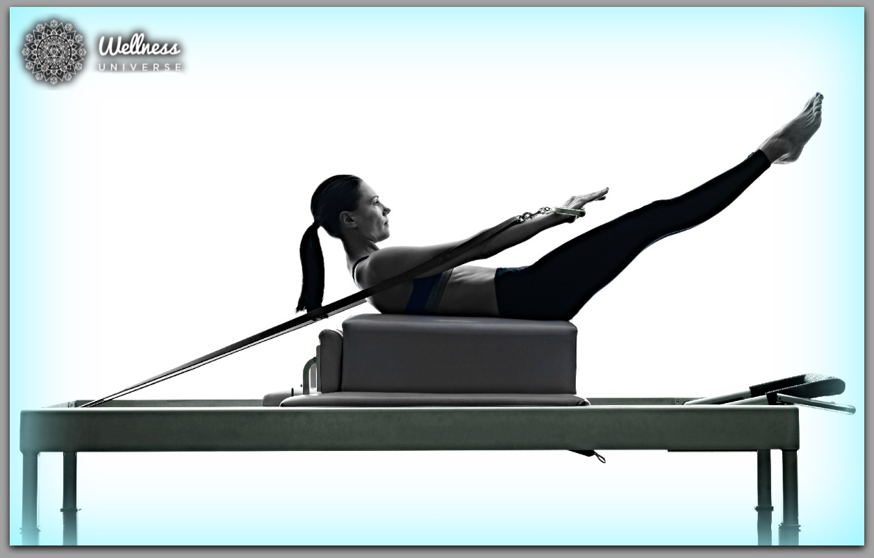 5 Fascinating Facts about Pilates by Lynda Lippin #TheWellnessUniverse #WUVIP #Facts #Pilates