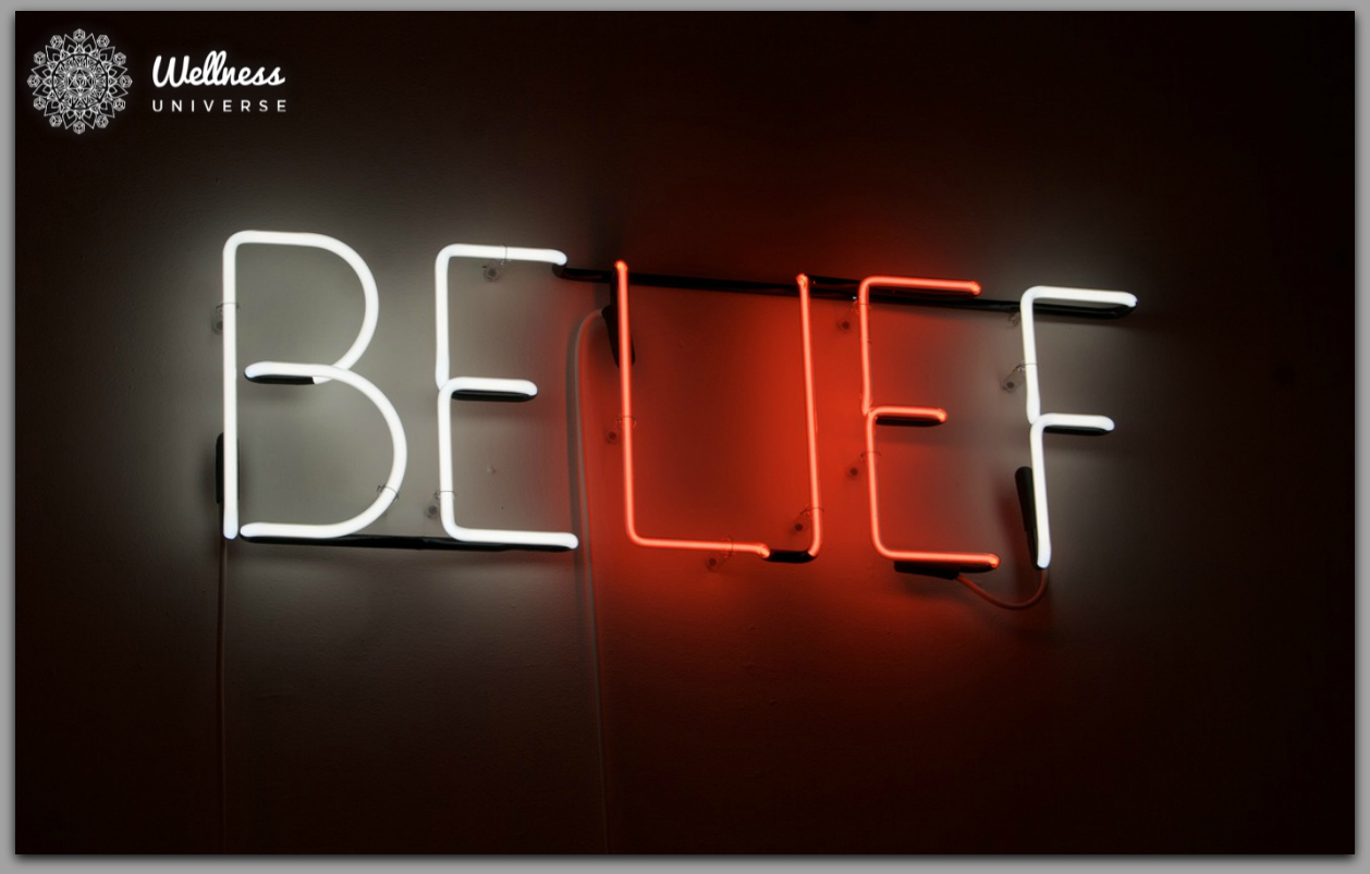 Gain More Confidence by Removing False Beliefs by Ilene Dillon #TheWellnessUniverse #WUVIP #Beliefs #FalseBeliefs