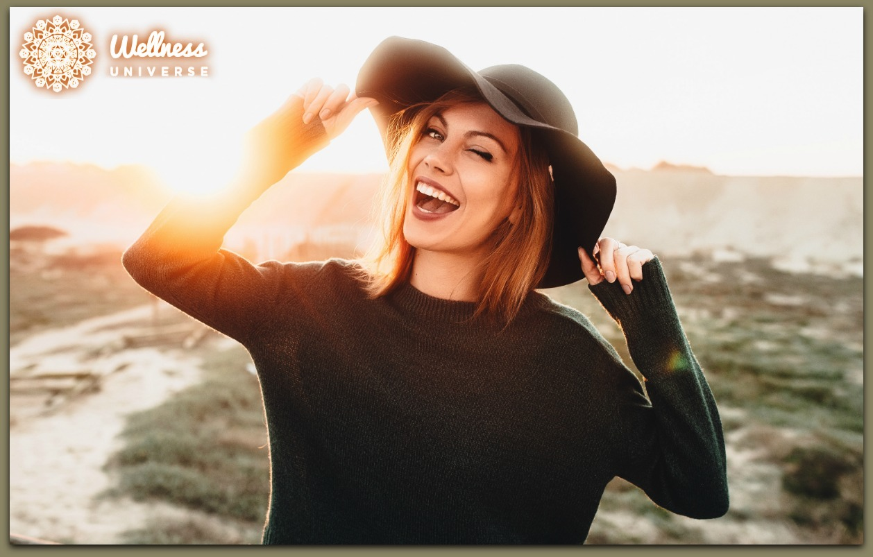 4 Ways to Create Emotional Wellness in Your Life by The Wellness Universe #TheWellnessUniverse #WUVIP #EmotionalWellness