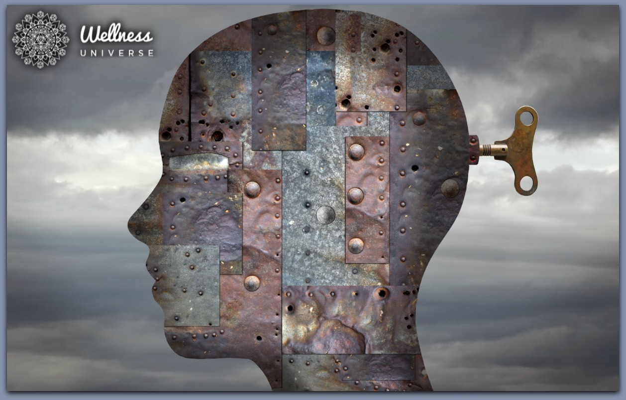 How to Use NLP to Create Positive Habits by The Wellness Universe #TheWellnessUniverse #NLP #NeuroLinguisticProgramming
