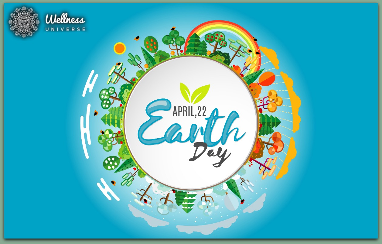 20 Tips to Save Our Planet: Earth Day 2019 by The Wellness Universe #TheWellnessUniverse #WUVIP #WUWorldChanger #EarthDay #Planet