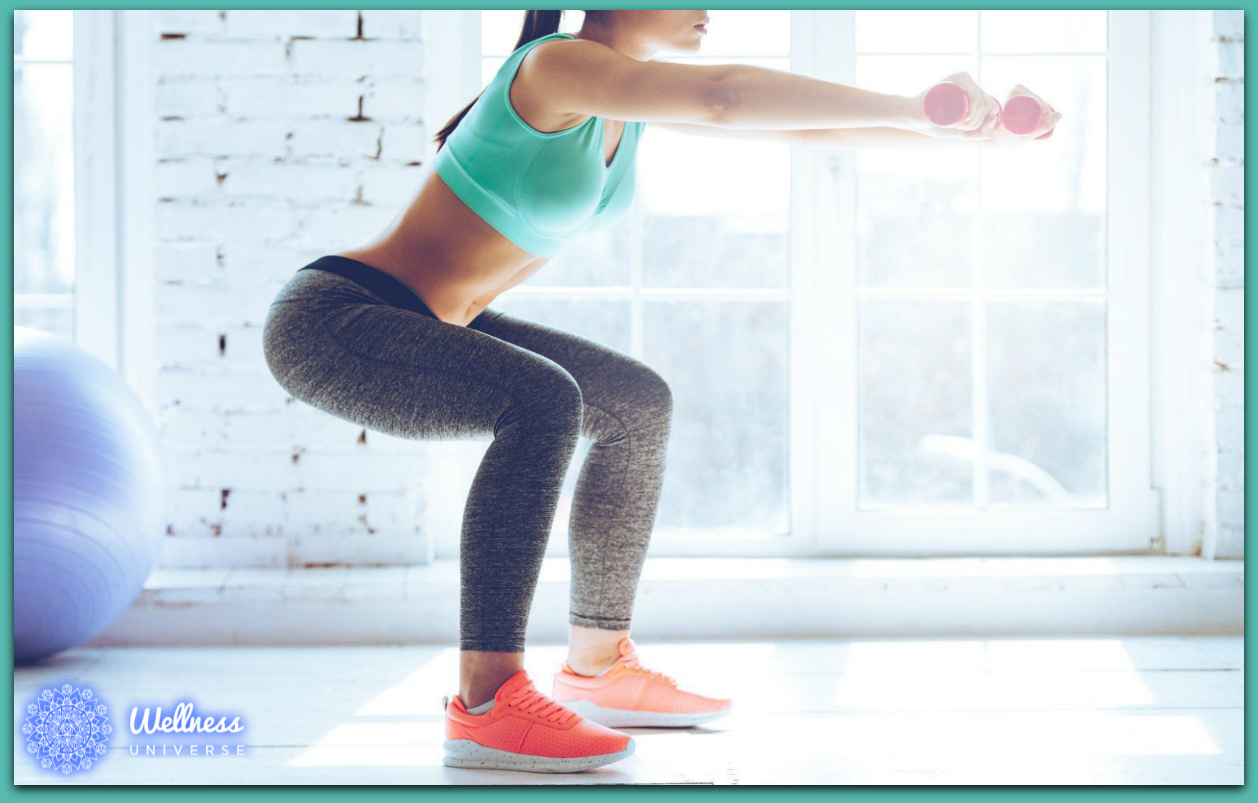 5 Inspirational Tips to Help You Get In Shape by The Wellness Universe #TheWellnessUniverse #WUVIP #WUWorldChanger #Fitness #Exercise #InShape