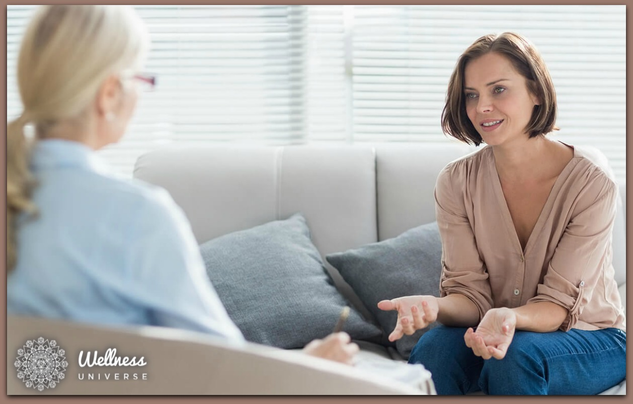 5 Questions to Ask When Evaluating A New Therapist by The Wellness Universe #TheWellnessUniverse #WUVIP #WUWorldChanger #Therapist #Therapy #Evaluation