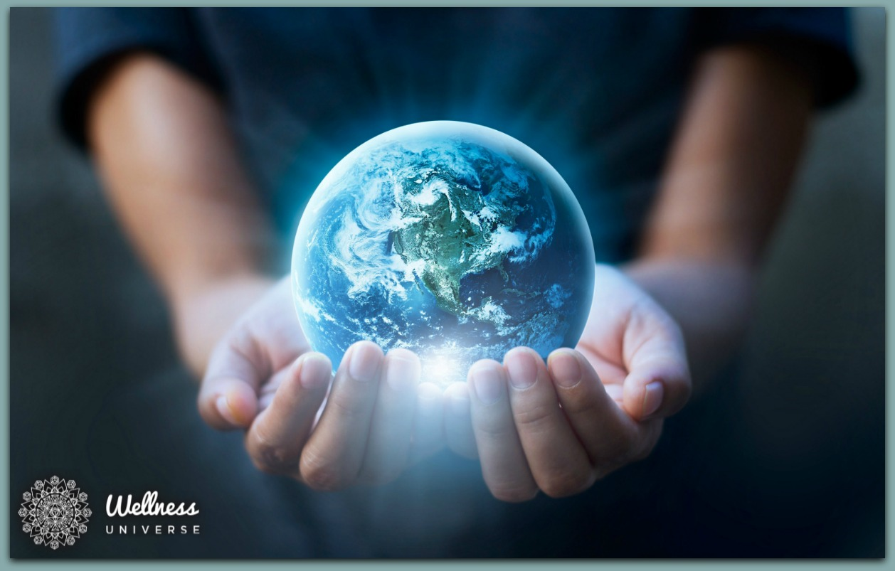 5 Simple Ways Adults Can Honor Earth Day by Ashley Brewer #TheWellnessUniverse #WUVIP #EarthDay #Earth #Planet #Green