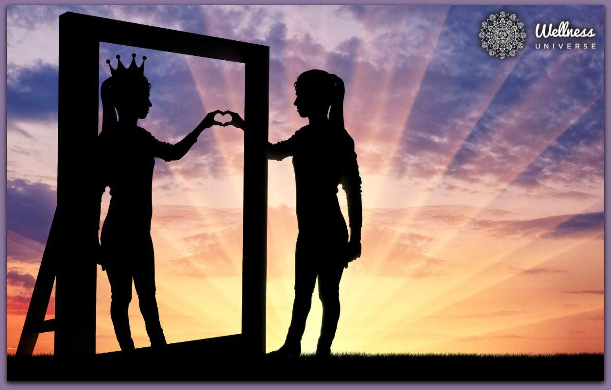 Building Your Self-Image: What Really Works by Rachel Heslin #TheWellnessUniverse #WUVIP #WUWorldChanger #SelfEsteem #SelfImage