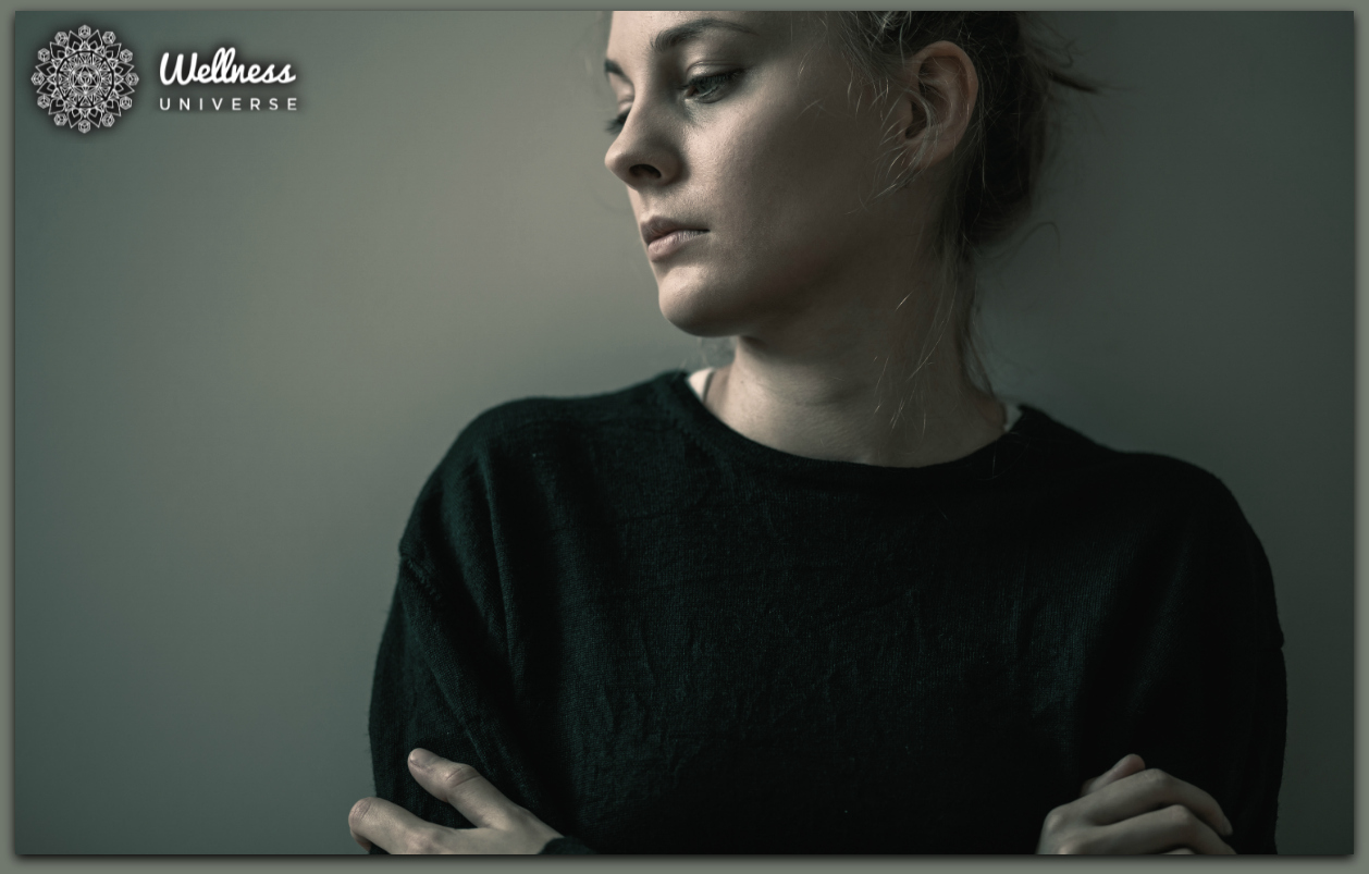 10 Signs of Depression and How to Find Help by The Wellness Universe #TheWellnessUniverse #WUVIP #WUWorldChanger #Depression #SeekHelp