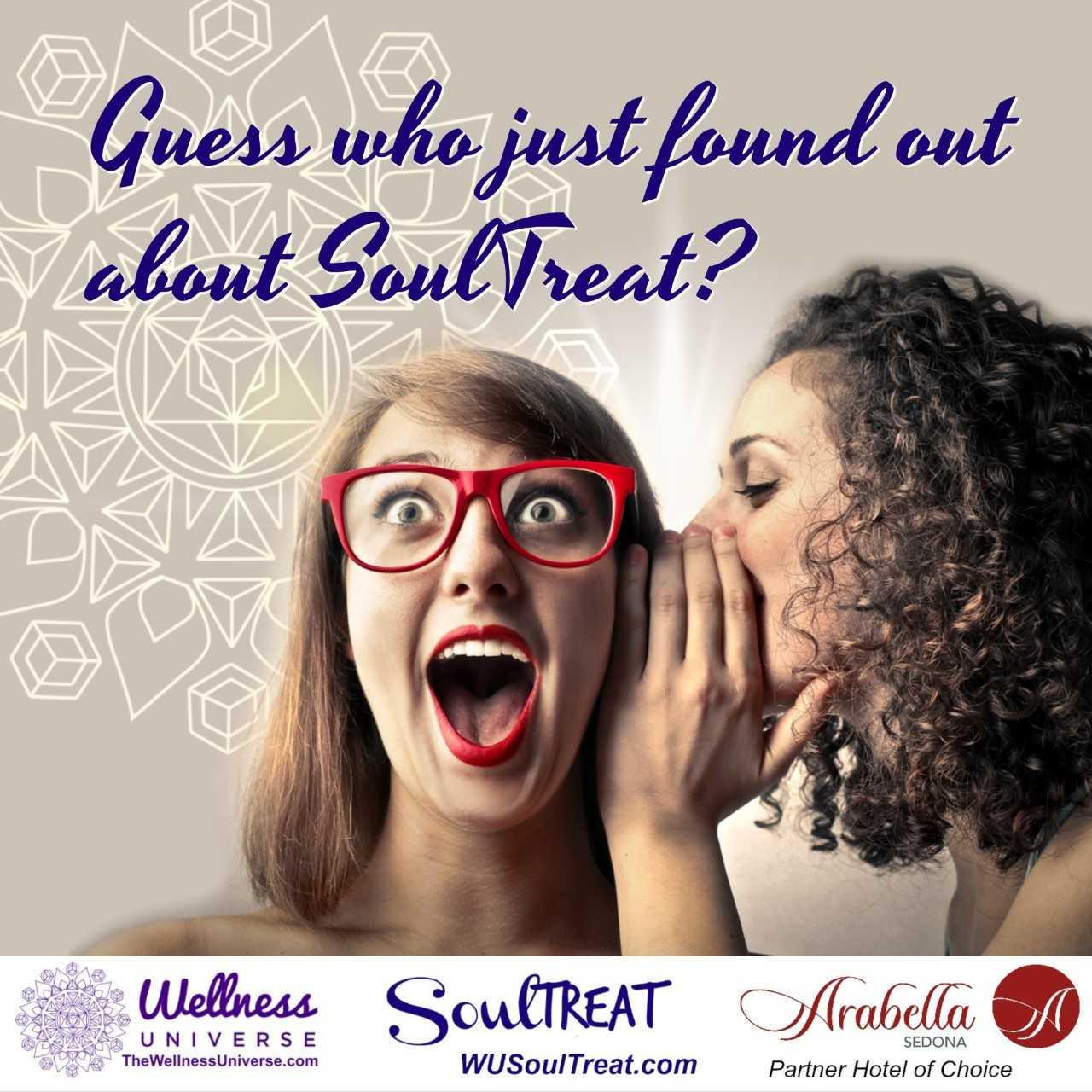 WU SoulTreat