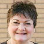Dolores Fazzino #WellnessCoaches