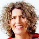 Nancy Stevens #WellnessCoaches