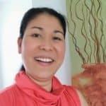 Jiji Chai #WellnessCoaches